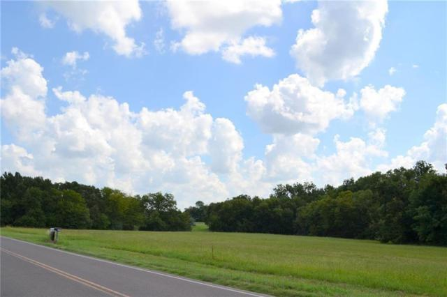 Benson Park Road, Shawnee, OK 74801 (MLS #800346) :: Homestead & Co