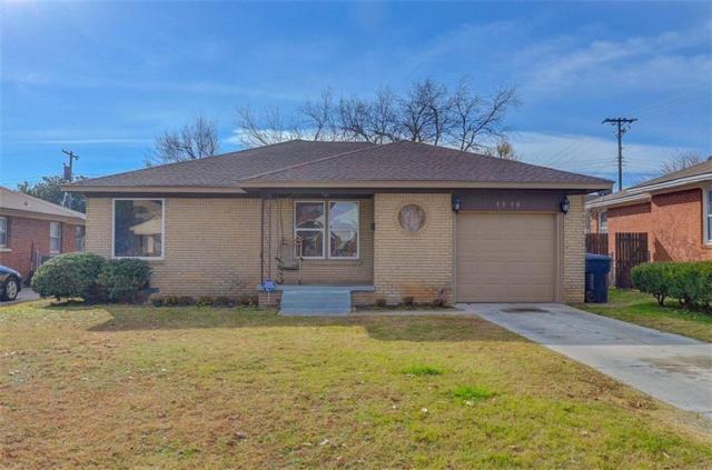4040 NW 15th Street, Oklahoma City, OK 73107 (MLS #800380) :: Wyatt Poindexter Group