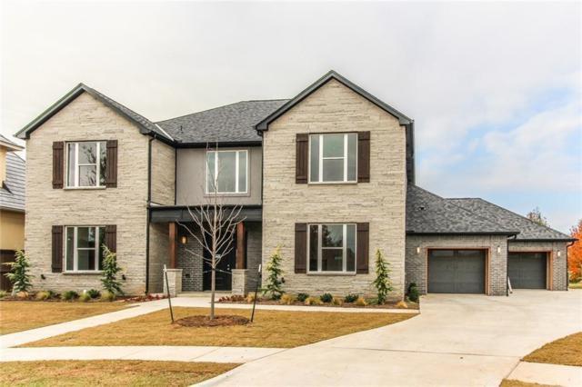 2024 Danfield Drive, Norman, OK 73072 (MLS #800481) :: Barry Hurley Real Estate