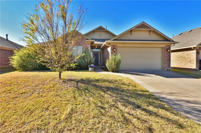 18217 Carillo Road, Oklahoma City, OK 73012 (MLS #800503) :: Homestead & Co