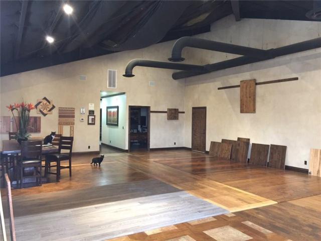 1133 NW 92nd Street, Oklahoma City, OK 73114 (MLS #800504) :: Erhardt Group at Keller Williams Mulinix OKC