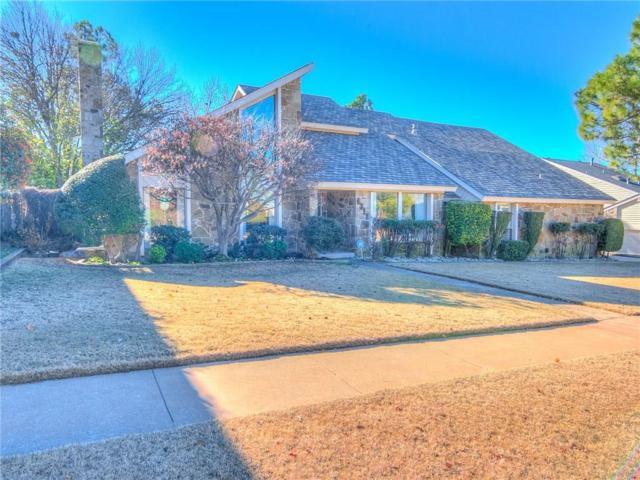 4312 Northridge Road, Norman, OK 73072 (MLS #800660) :: Barry Hurley Real Estate
