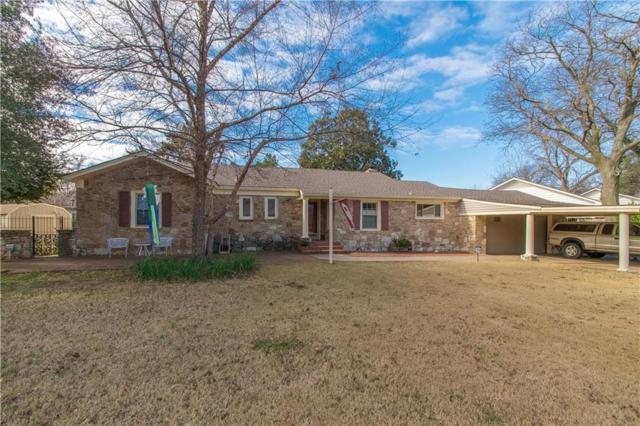3415 N Virginia Avenue, Oklahoma City, OK 73118 (MLS #800680) :: Wyatt Poindexter Group