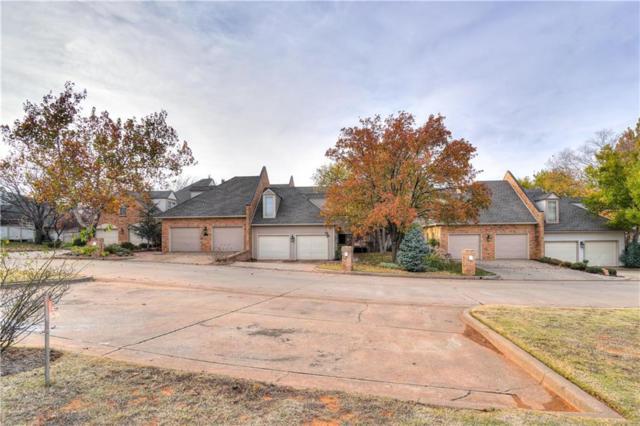 5509 Fairway Drive, Edmond, OK 73025 (MLS #800716) :: Homestead & Co
