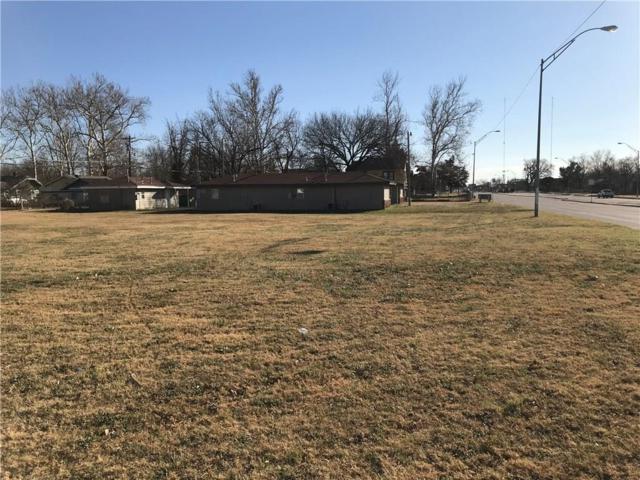 200 SE 39 Street, Oklahoma City, OK 73129 (MLS #800753) :: Wyatt Poindexter Group