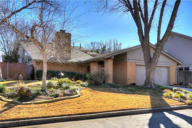 6324 Chatham Road, Oklahoma City, OK 73132 (MLS #800754) :: Erhardt Group at Keller Williams Mulinix OKC