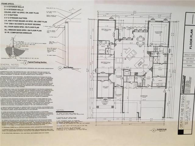 1325 Atalon, Moore, OK 73160 (MLS #800813) :: Wyatt Poindexter Group