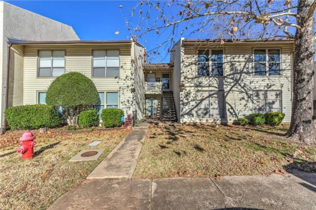 807 Cardinal Creek Blvd D, Norman, OK 73072 (MLS #800815) :: Homestead & Co