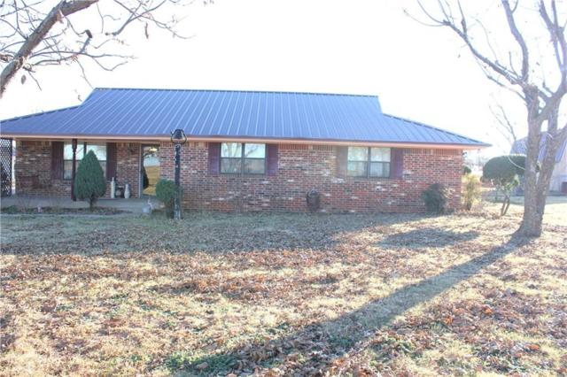 1908 S Rockwell Avenue, Newcastle, OK 73065 (MLS #800848) :: Barry Hurley Real Estate