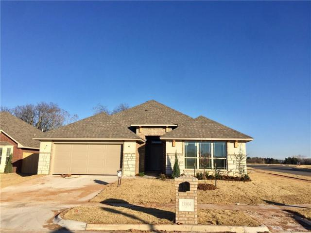 13804 Calabria Trail, Oklahoma City, OK 73170 (MLS #800881) :: Wyatt Poindexter Group