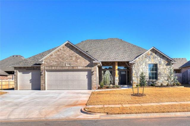 3109 Turnberry, Norman, OK 73069 (MLS #800883) :: Barry Hurley Real Estate