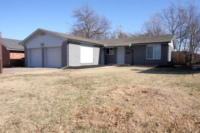 11212 N Brauer Avenue, Oklahoma City, OK 73114 (MLS #800962) :: Barry Hurley Real Estate