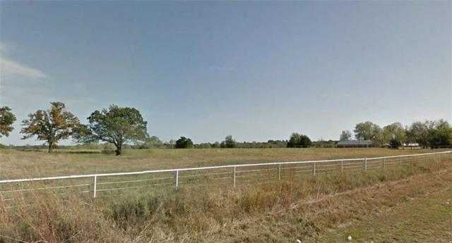 5600 N Hiwassee, Oklahoma City, OK 73120 (MLS #801090) :: Wyatt Poindexter Group