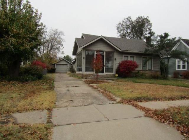 1421 S Osage, Bartlesville, OK 74003 (MLS #801118) :: Wyatt Poindexter Group