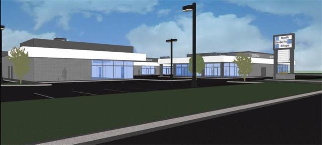 14201 N Santa Fe, Edmond, OK 73003 (MLS #801171) :: Erhardt Group at Keller Williams Mulinix OKC