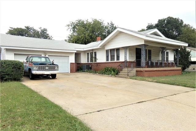 1429 SW Grand (Sw 36Th) Street, Oklahoma City, OK 73119 (MLS #801177) :: Homestead & Co