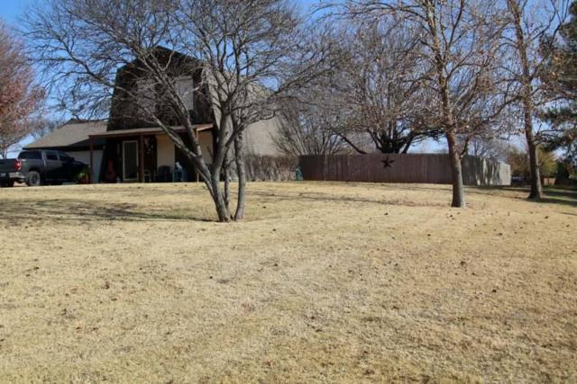1012 N Scenic Ridge, Fort Cobb, OK 73038 (MLS #801335) :: Wyatt Poindexter Group