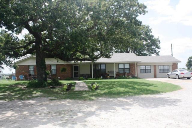 51664 E County Road 1500, Stratford, OK 74872 (MLS #801345) :: Erhardt Group at Keller Williams Mulinix OKC