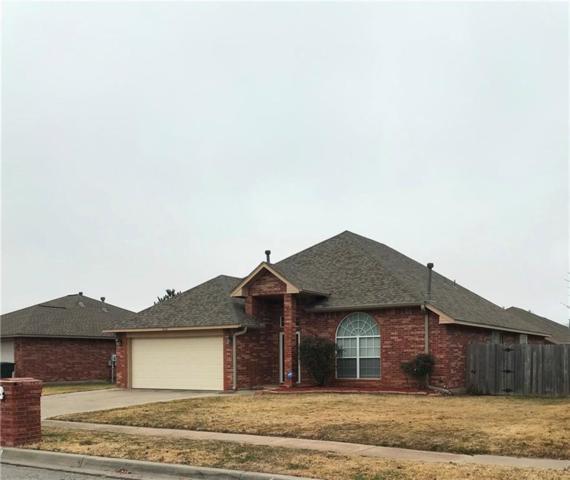 1616 Sumac Drive, Norman, OK 73071 (MLS #801352) :: Wyatt Poindexter Group