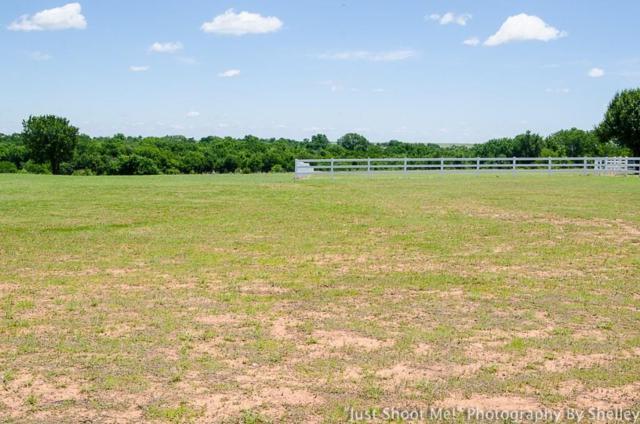 County Road 1354, Chickasha, OK 73018 (MLS #801396) :: Wyatt Poindexter Group