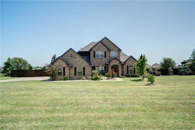 6620 SE 162nd Street, Oklahoma City, OK 73165 (MLS #801456) :: Wyatt Poindexter Group