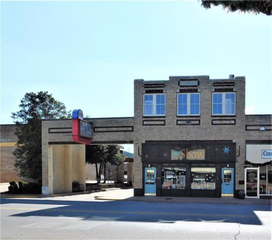 312 W Main, Stroud, OK 74079 (MLS #801472) :: Homestead & Co
