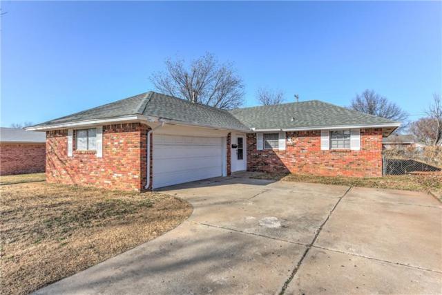 Oklahoma City, OK 73139 :: Wyatt Poindexter Group