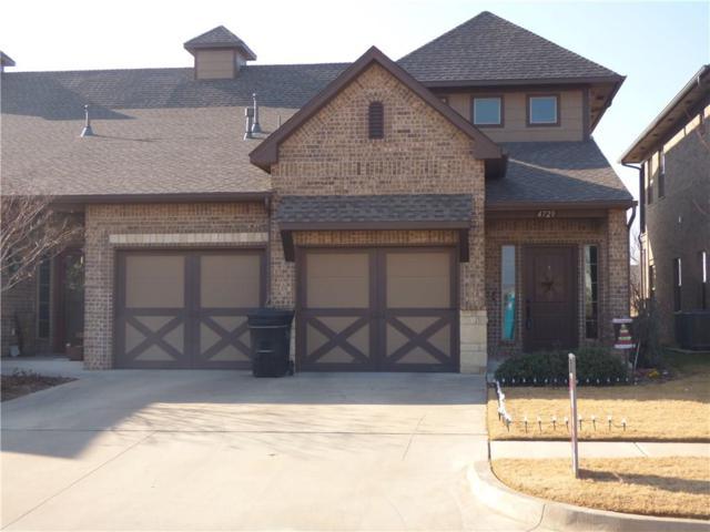 4729 Stelens Court, Norman, OK 73071 (MLS #801549) :: Wyatt Poindexter Group