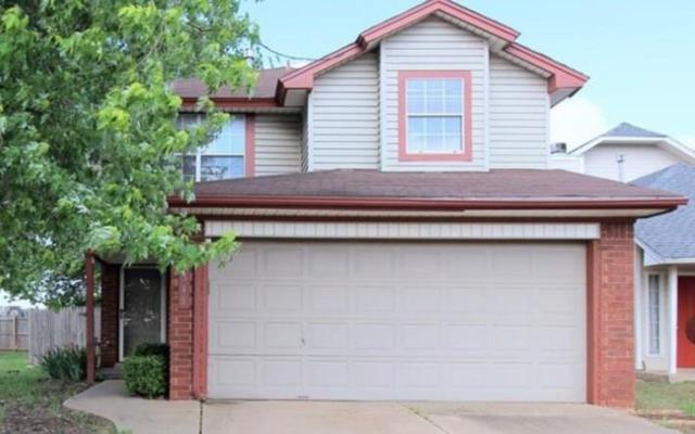 3514 Shadow Street, Norman, OK 73071 (MLS #801552) :: Wyatt Poindexter Group