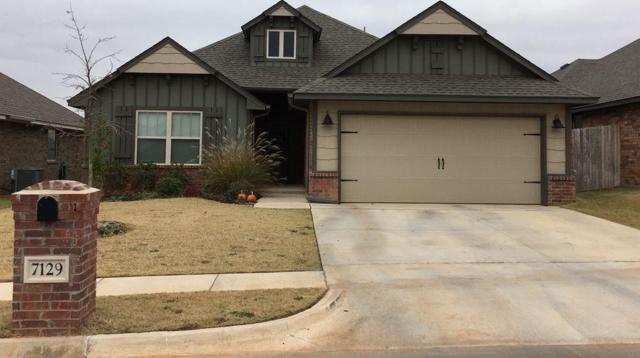 7129 NW 145th Street, Oklahoma City, OK 73142 (MLS #801558) :: Wyatt Poindexter Group