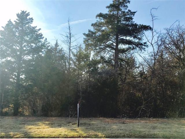 2501 Twister Trail, Edmond, OK 73034 (MLS #801618) :: Wyatt Poindexter Group
