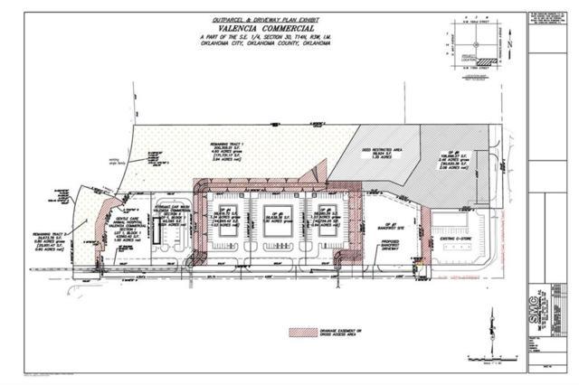 Nw 178th Street, Edmond, OK 73012 (MLS #801631) :: Wyatt Poindexter Group