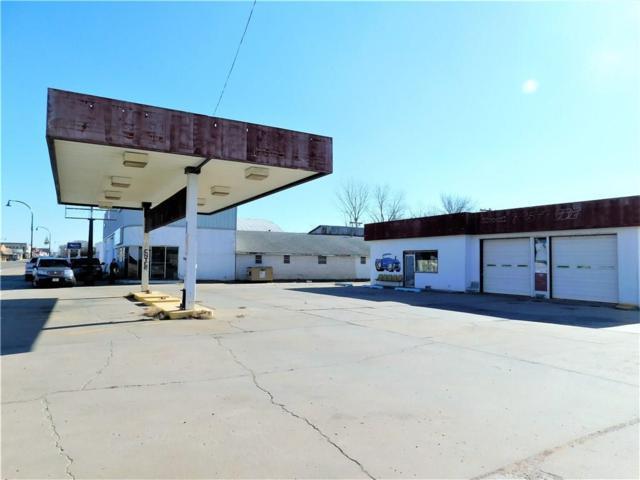 724 W Main, Stroud, OK 74079 (MLS #801744) :: Homestead & Co