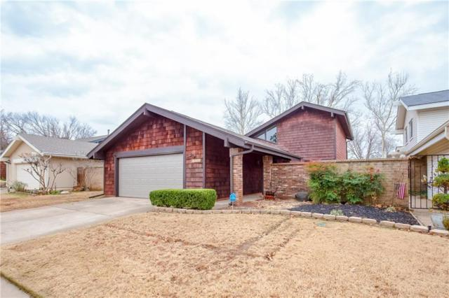 4624 Dove Tree Lane, Oklahoma City, OK 73162 (MLS #801755) :: Wyatt Poindexter Group