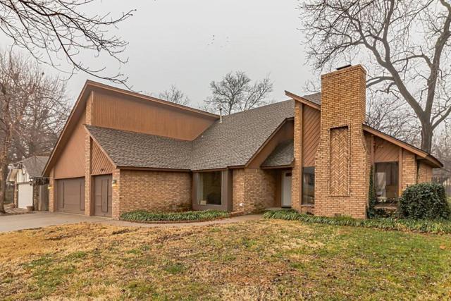 11041 W Country, Oklahoma City, OK 73170 (MLS #801783) :: Wyatt Poindexter Group