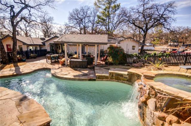 51 W Shore Drive, Arcadia, OK 73007 (MLS #801916) :: Wyatt Poindexter Group