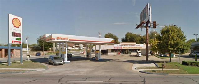 14803 23rd Street, Choctaw, OK 73020 (MLS #801930) :: Erhardt Group at Keller Williams Mulinix OKC
