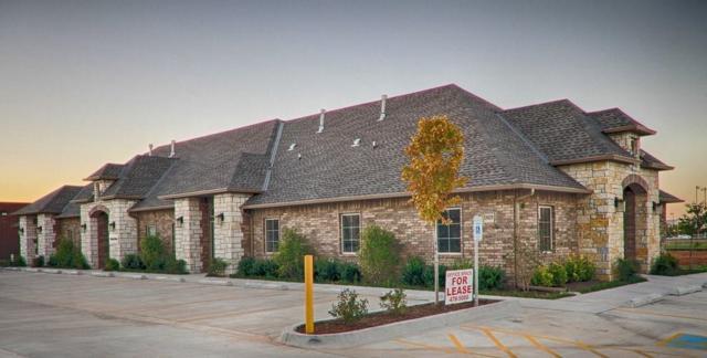 13913 Technology Drive, Oklahoma City, OK 73134 (MLS #801965) :: Erhardt Group at Keller Williams Mulinix OKC