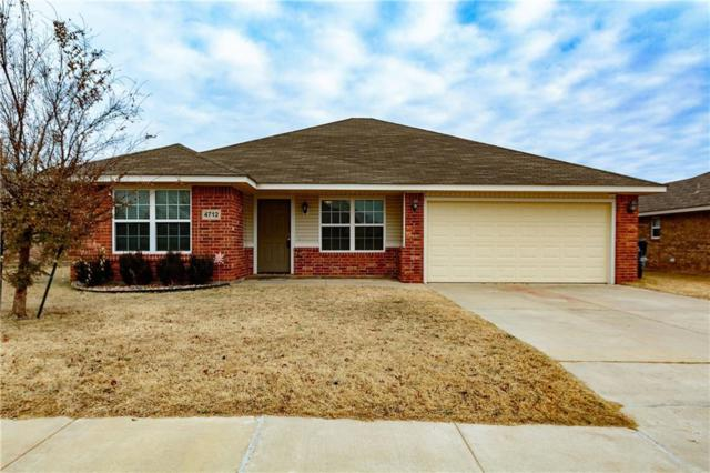 4712 Hunter Boulevard, Oklahoma City, OK 73179 (MLS #802060) :: Wyatt Poindexter Group