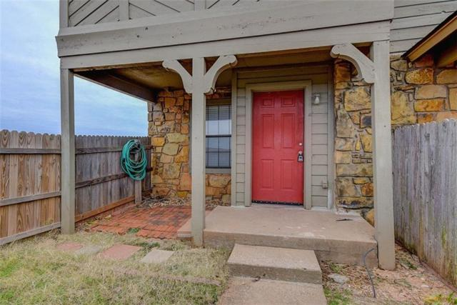 14441 N 57J Pennsylvania, Oklahoma City, OK 73134 (MLS #802103) :: Erhardt Group at Keller Williams Mulinix OKC
