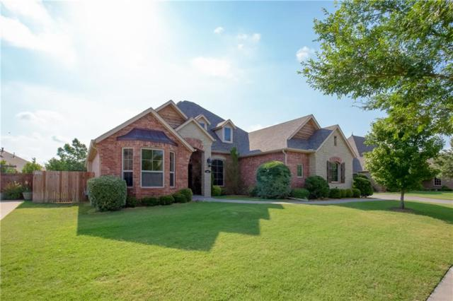 4309 Cannon Drive, Norman, OK 73072 (MLS #802146) :: Wyatt Poindexter Group