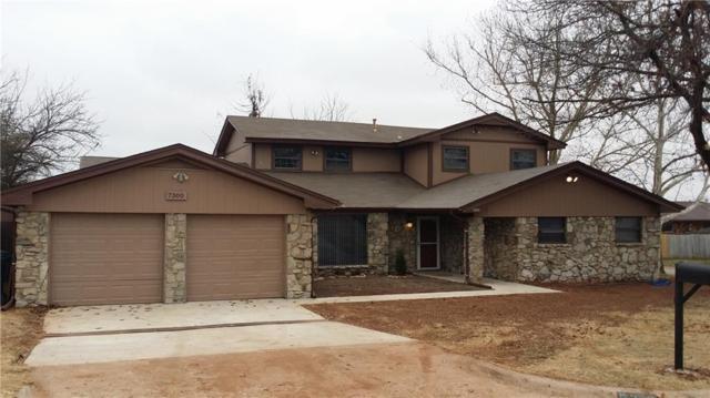 7300 Kingsridge Road, Oklahoma City, OK 73132 (MLS #802176) :: Wyatt Poindexter Group