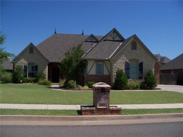 2801 SW 137th Street, Oklahoma City, OK 73170 (MLS #802211) :: Wyatt Poindexter Group