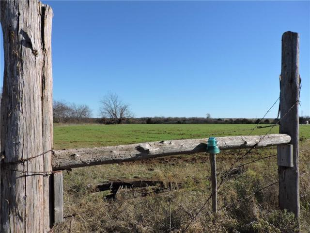 10 Ac N Indian Meridian, Langston, OK 73027 (MLS #802241) :: Wyatt Poindexter Group