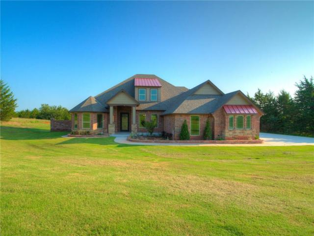 3231 Firefly Drive, Norman, OK 73071 (MLS #802296) :: Homestead & Co