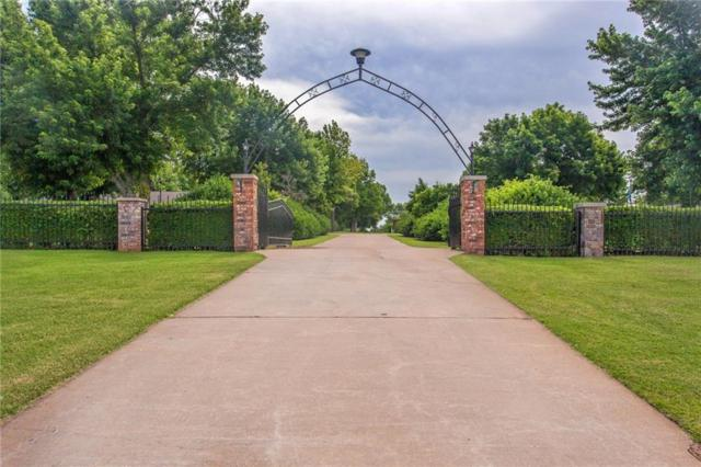 10900 S Sooner Road, Oklahoma City, OK 73165 (MLS #802316) :: Wyatt Poindexter Group