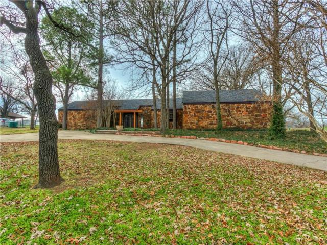 4007 Randels Way, Oklahoma City, OK 73121 (MLS #802337) :: KING Real Estate Group