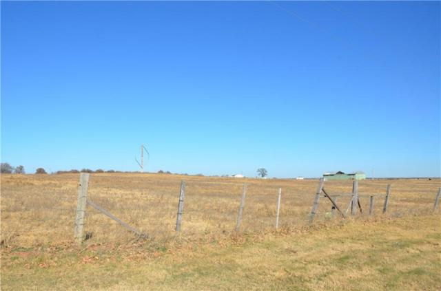 Happy Trail, Blanchard, OK 73010 (MLS #802506) :: Homestead & Co