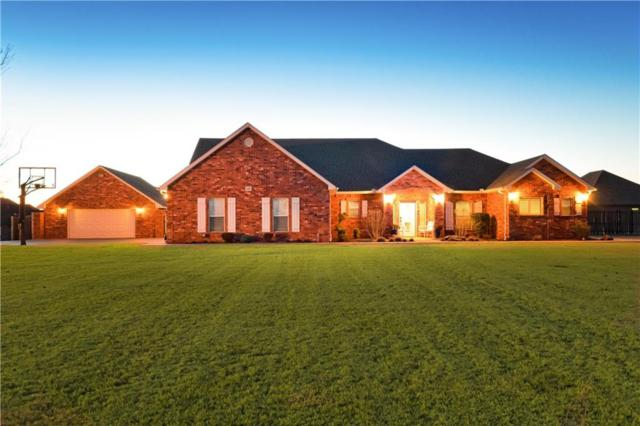 1201 N Falcon, Elk City, OK 73644 (MLS #802614) :: Erhardt Group at Keller Williams Mulinix OKC