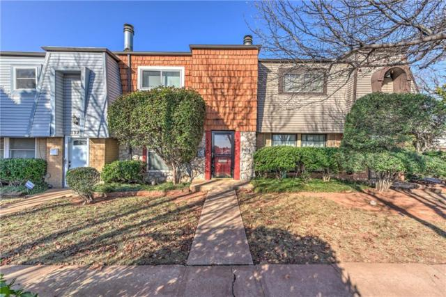 3319 W Hefner Road, Oklahoma City, OK 73120 (MLS #802769) :: Homestead & Co